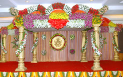 tirupati wedding planner